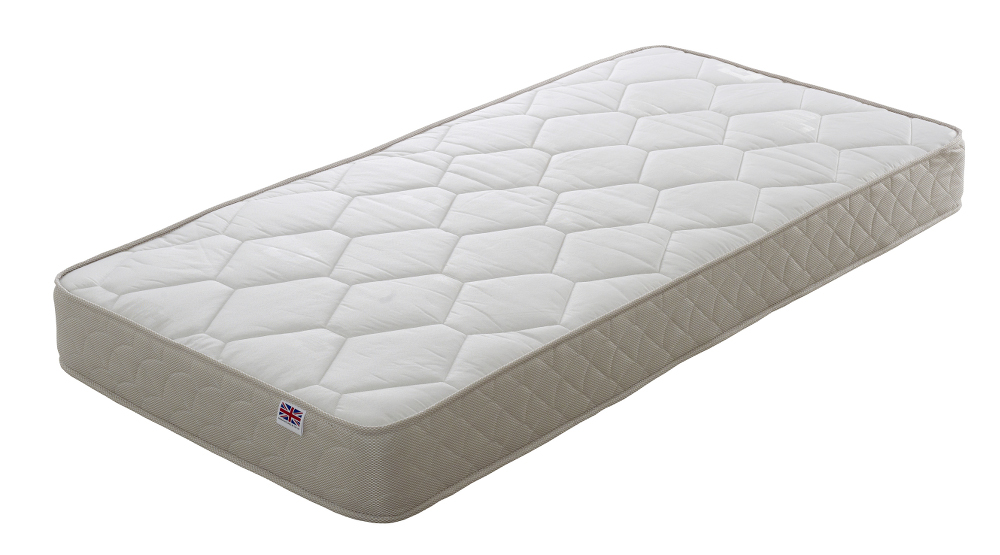 Daisy Roll and Rest Sprung Mattress from £79